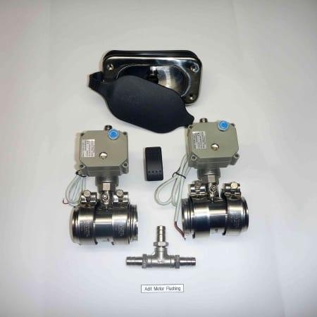 Motorised-Valve-System